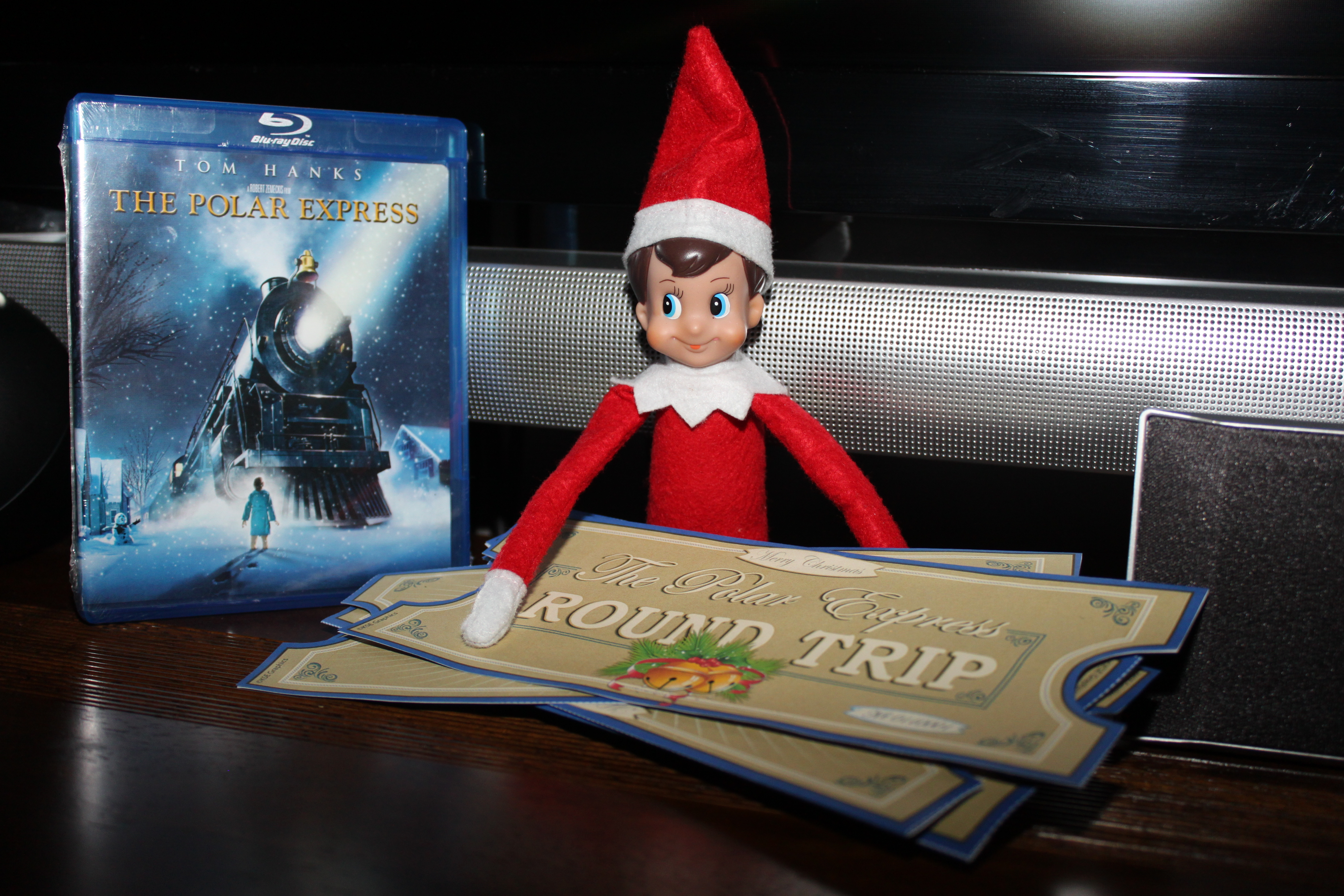 Tickets From The Polar Express | Search Results | Calendar 2015