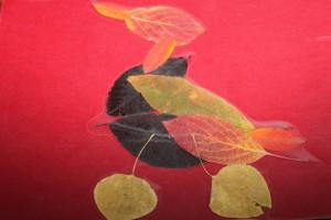Leaf Man Art 26