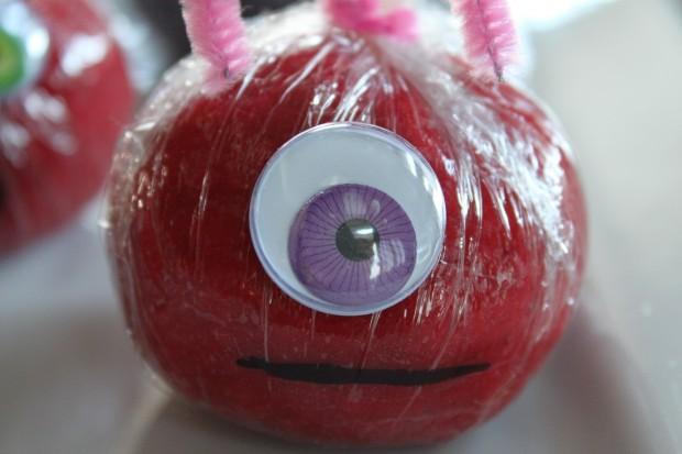 Kool-Aid Play Dough: Monster Gifts