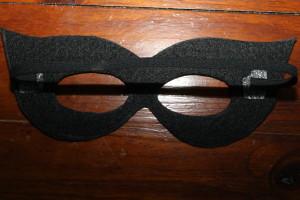 DIY Superhero Masks 3