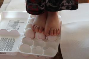 egg strength experiment 5