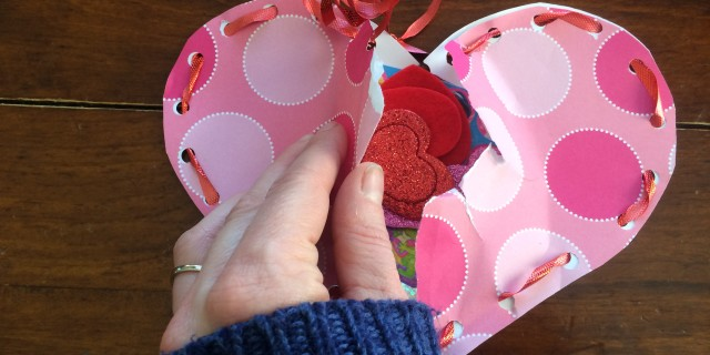 Heartbreaker Treat Pouches