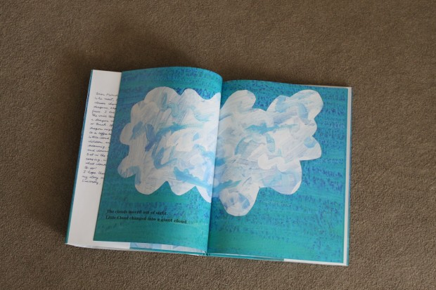 C is for Clouds!