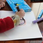 Letter Activities
