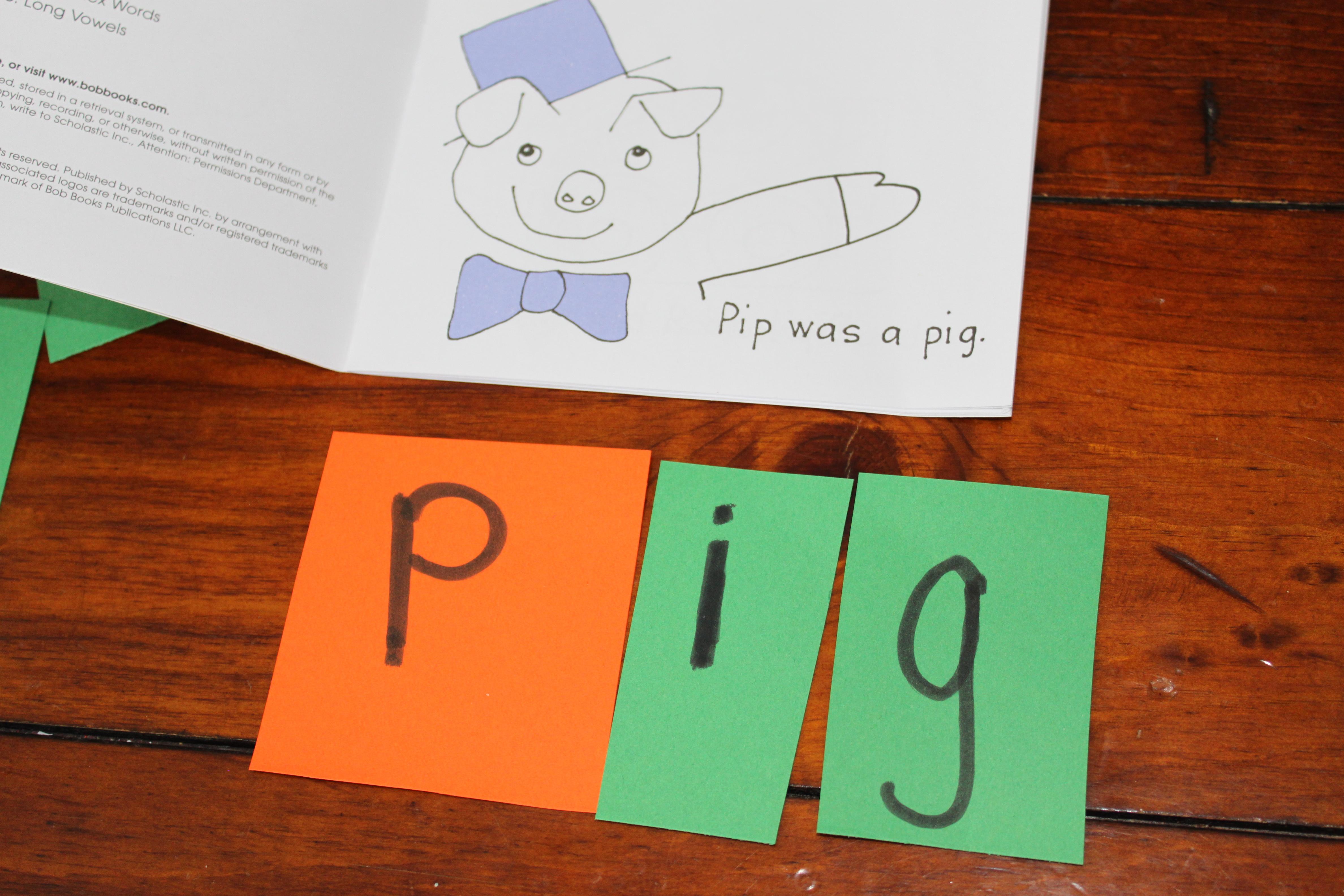 Letter P Activities For Preschoolers