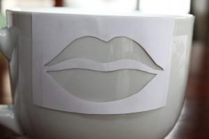 DIY Mother's Day Mugs