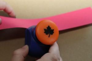 Canada Day Craft