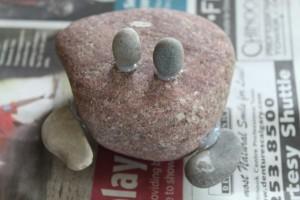 rock creatures