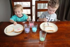 painted toast 2