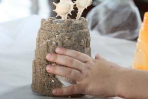 sand clay 12