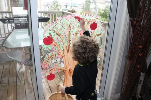 Apple Sight Word Game 2