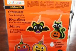 Halloween Crafts 2