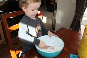 Kool-Aid Play Dough 2