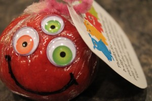 Play Dough Monsters 11