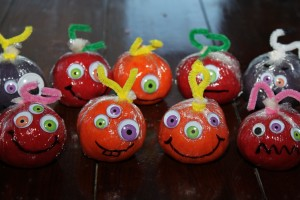 Play Dough Monsters 3