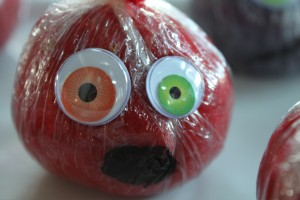 Play Dough Monsters 6