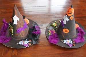 witch hats 8