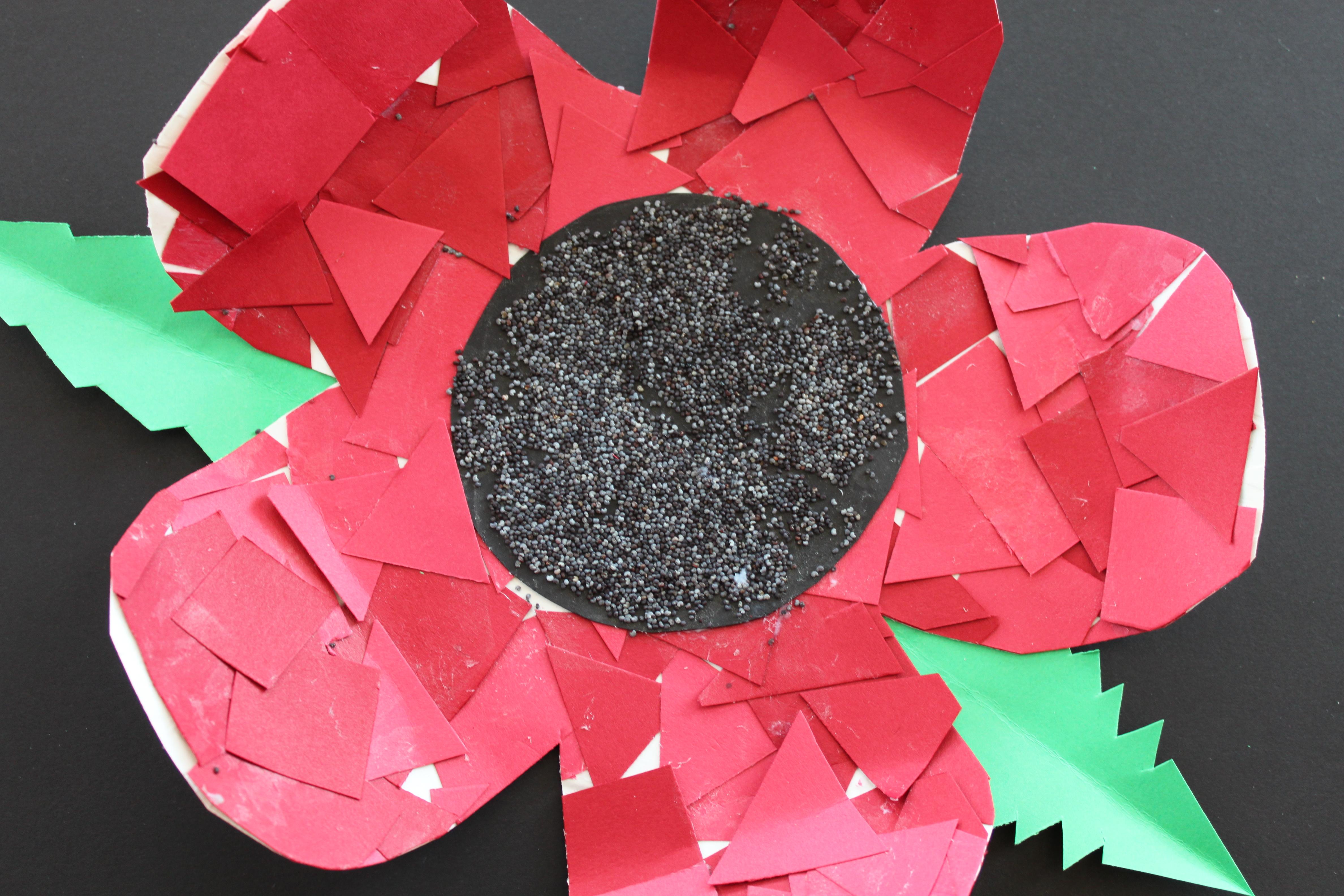 November Art Crafts For Preschoolers