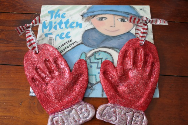 The Mitten and The Mitten Tree Activities
