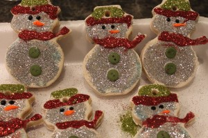 salt dough ornaments 19