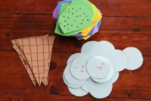Ice Cream Scoop Math Game 16