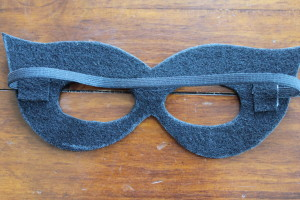 DIY Superhero Masks 5