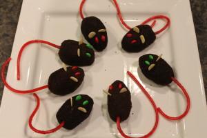 Chocolate Mice 15