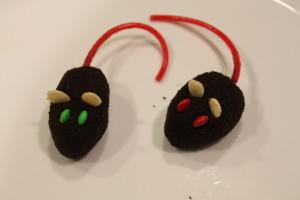 Chocolate Mice 16