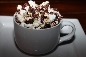 hot chocolate popcorn 4