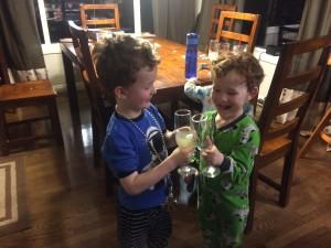 New Years Kid Activities 22