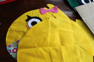Angry Bird Pillows 16