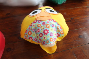 Angry Bird Pillows 25