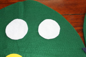 Angry Bird Pillows 6