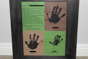 Handprint Keepsake2