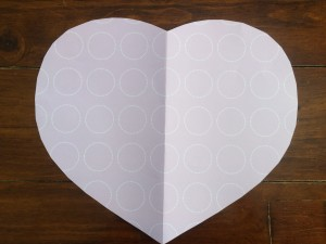 Heart Message Envelopes 5